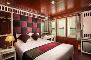 Paloma Cruise Deluxe Double Room