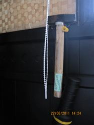 Hammer for emergency cases
