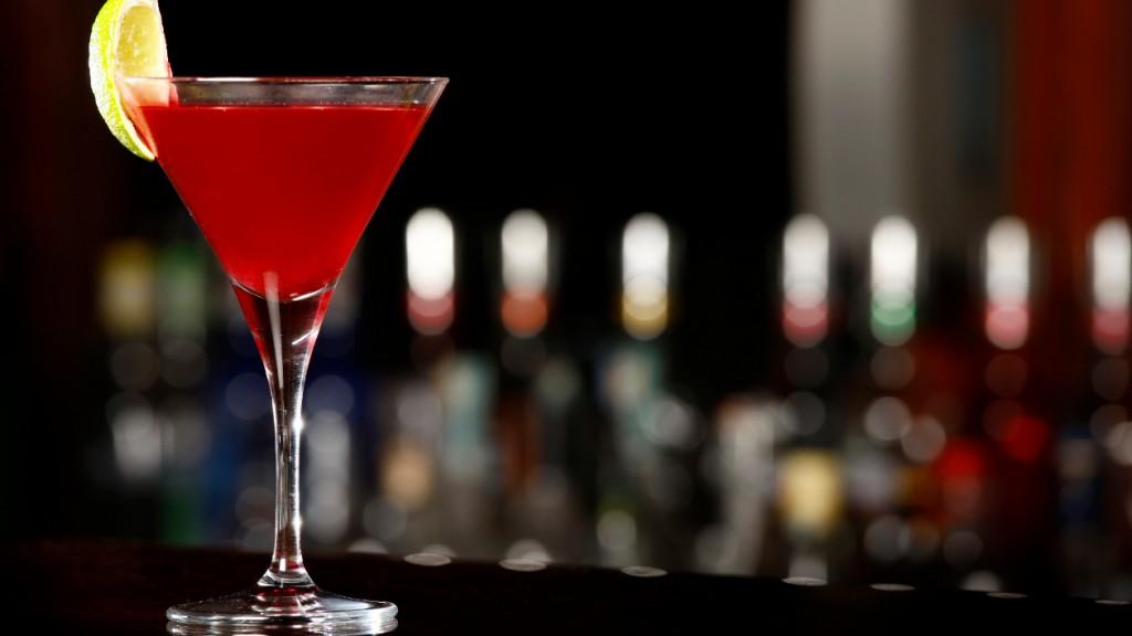 Paloma drink menu